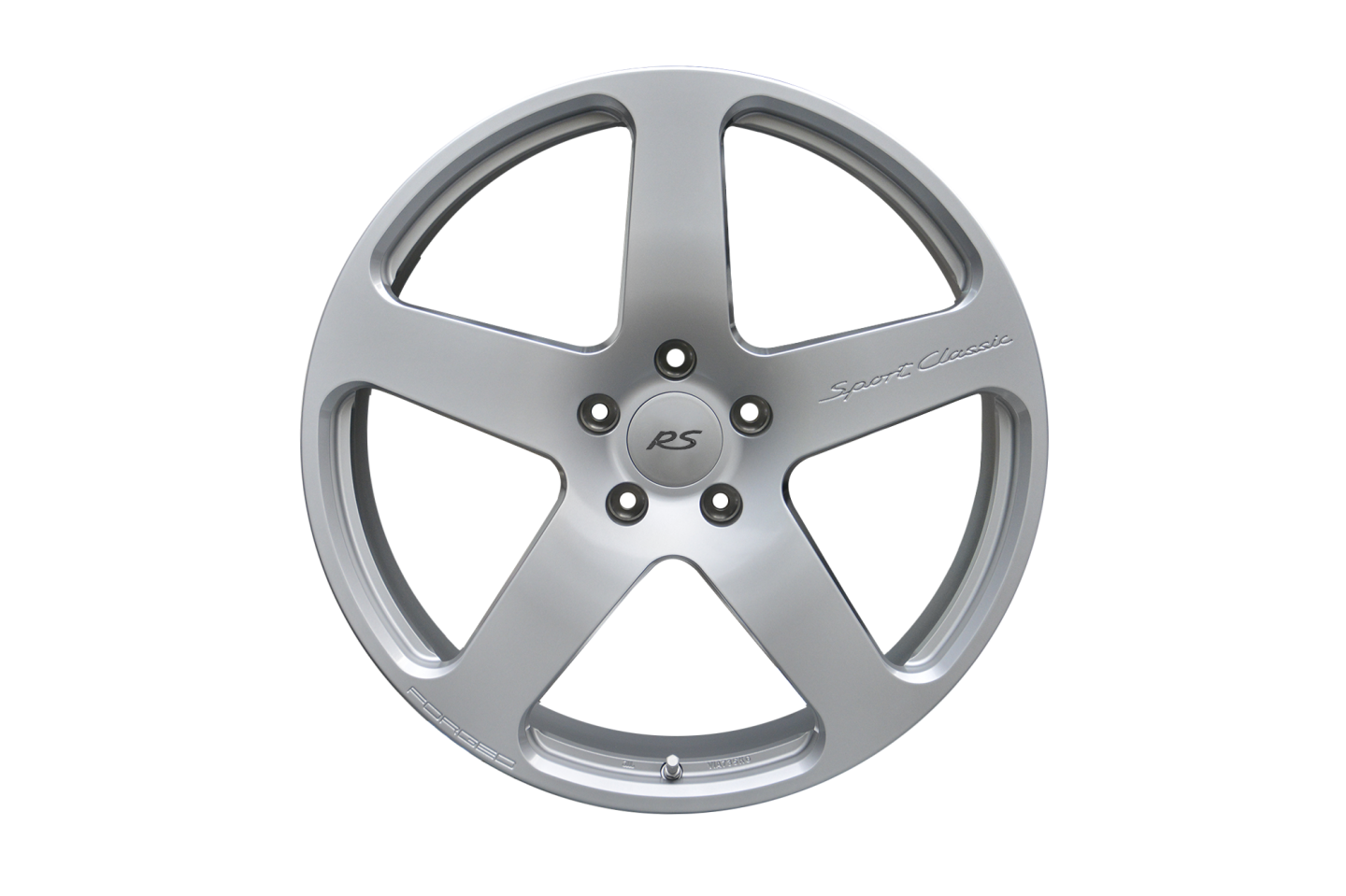 RSSILVE2R FORGED